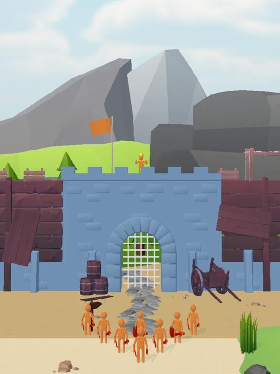 Big Battle 3D screenshot 8