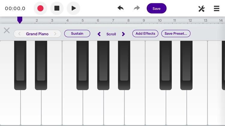 Soundtrap screenshot-4