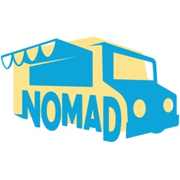 NOMAD - The Food Truck App