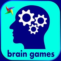 Brain Training Math & Logic