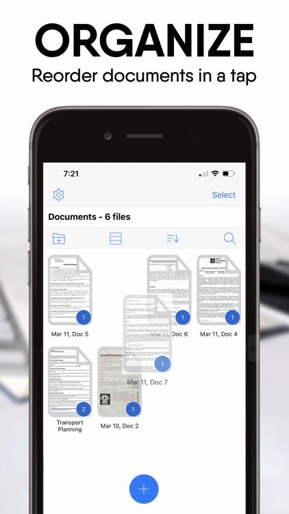PDF Scanner ● screenshot-7