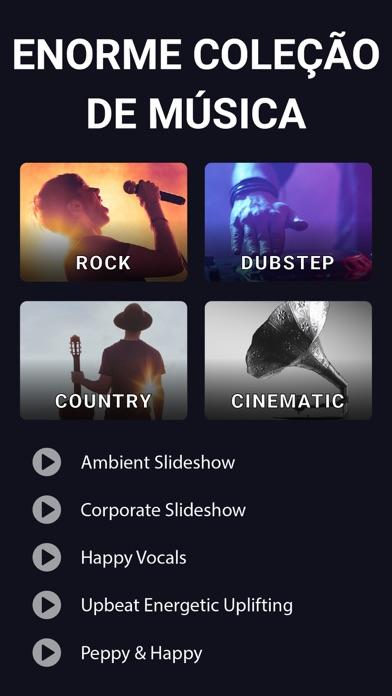 Baixar Editor de Vídeo com Música para Android