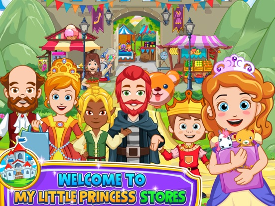 My Little Princess : my Stores screenshot 7