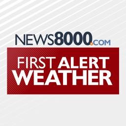 News 8000 First Alert Weather