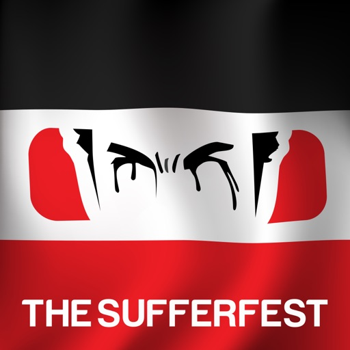 The Sufferfest Training System by The Sufferfest