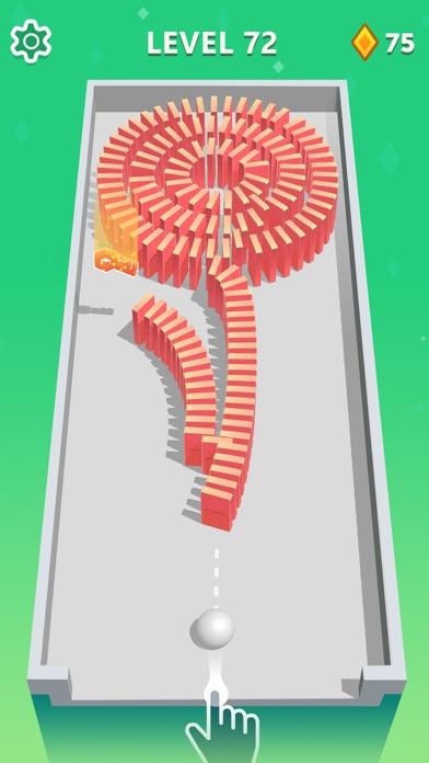 Domino Smash app image