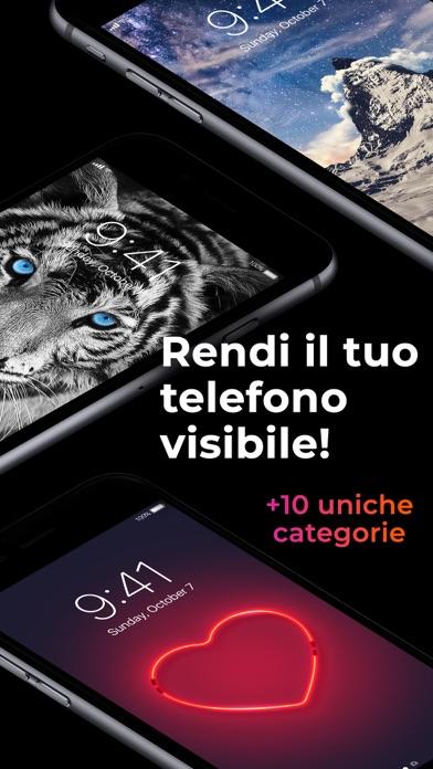 Screenshot of Sfondi e Temi per Me3