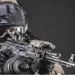New IGI Commando War