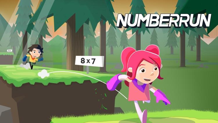 Number Run screenshot-0