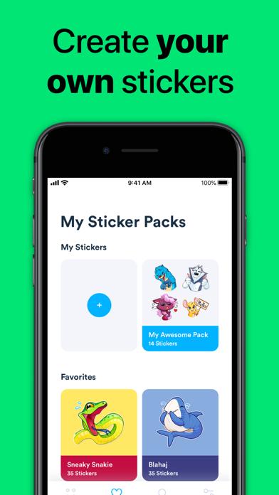 StickerHub - Sticker Maker screenshot 8