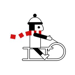 Ícone do app Line Rider - Draw your line