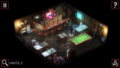 Murder Mystery Machine screenshot 1