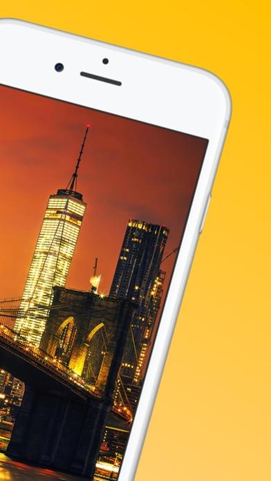 ニューヨーク 旅行 ガイド ョマップ ScreenShot1