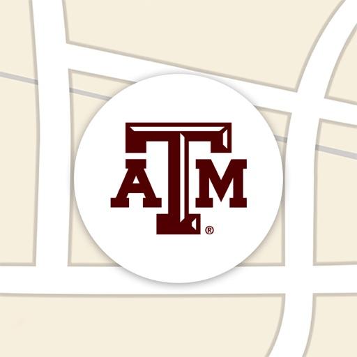 TAMU Campus Maps