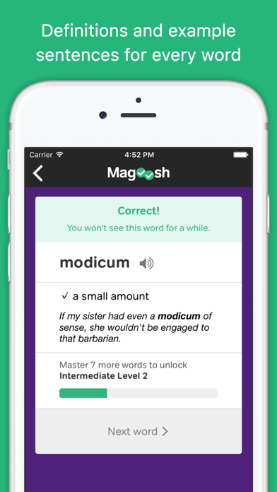 Vocabulary Builder by Magoosh wiki review and how to guide