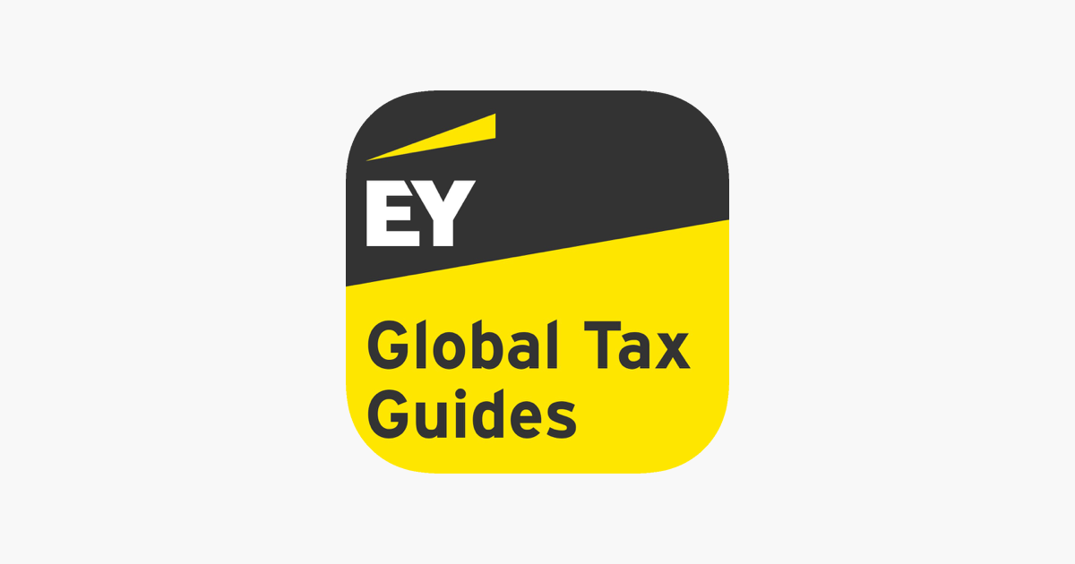 EY Global Tax Guides on the App Store