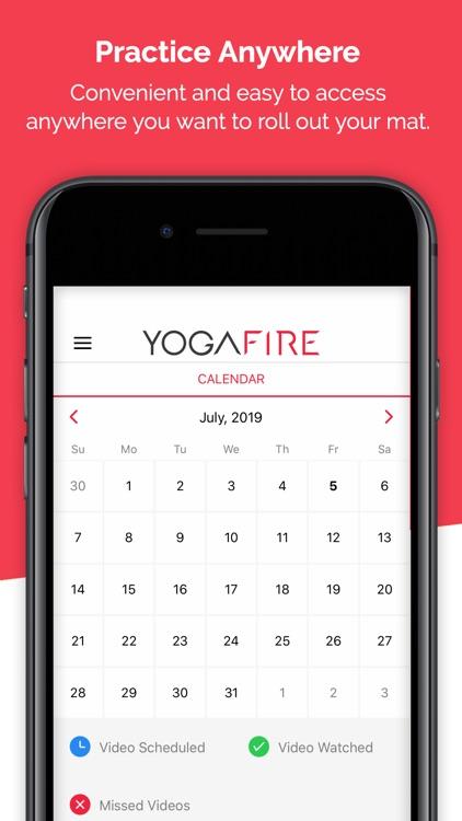 Yoga Fire by Tim Seutter screenshot-4