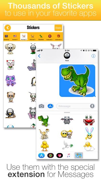Emoji - Keyboard screenshot-4