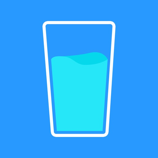 Daily Water Pro iOS App