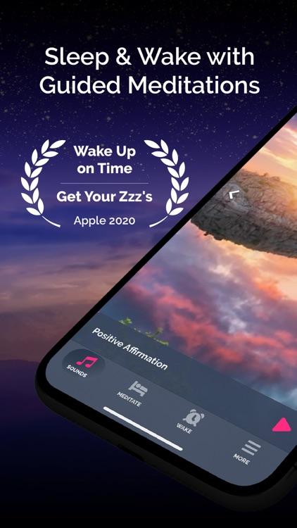 Beditations: Sleep & Awaken screenshot-0