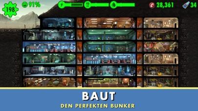 Herunterladen Fallout Shelter für Android