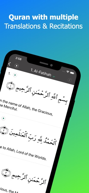 Islamic Calendar: Azan & Quran on the App Store