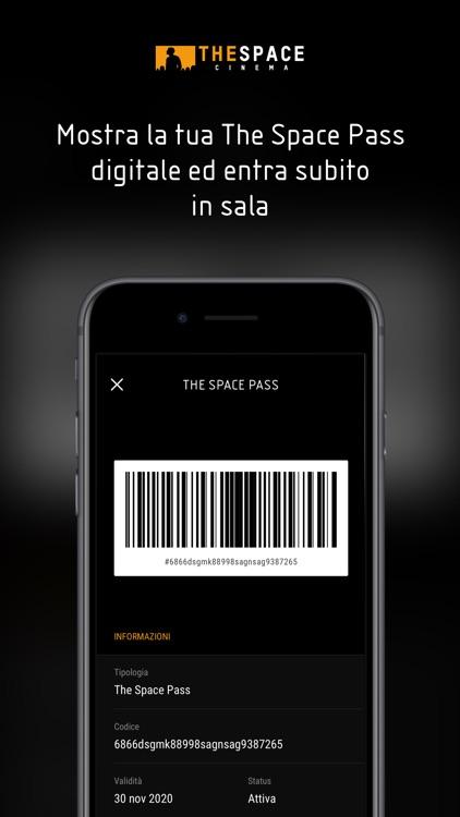 The Space Cinema screenshot-4