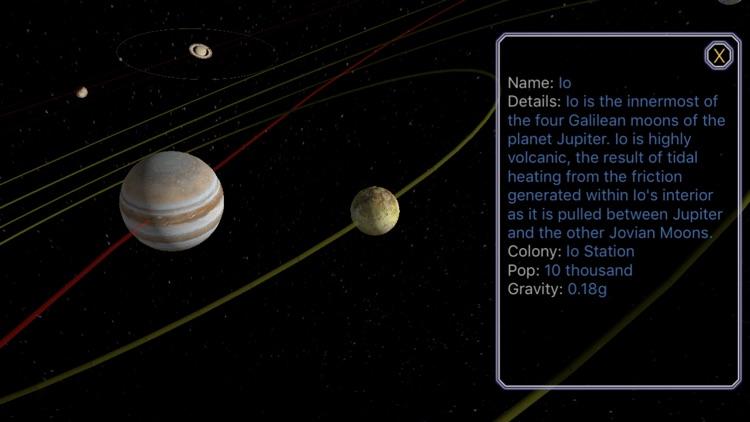 World of Hex screenshot-3