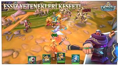 Lords Mobile iphone ekran görüntüleri