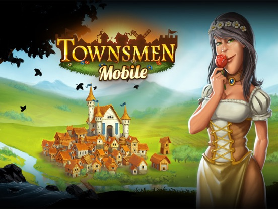 Townsmenのおすすめ画像1