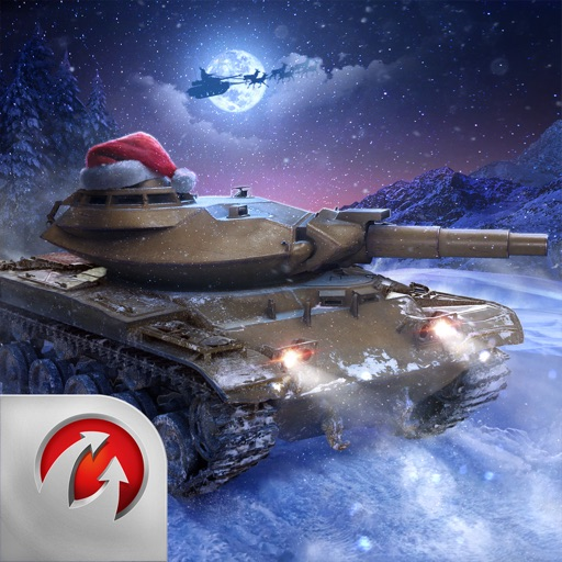 World of Tanks Blitz Review