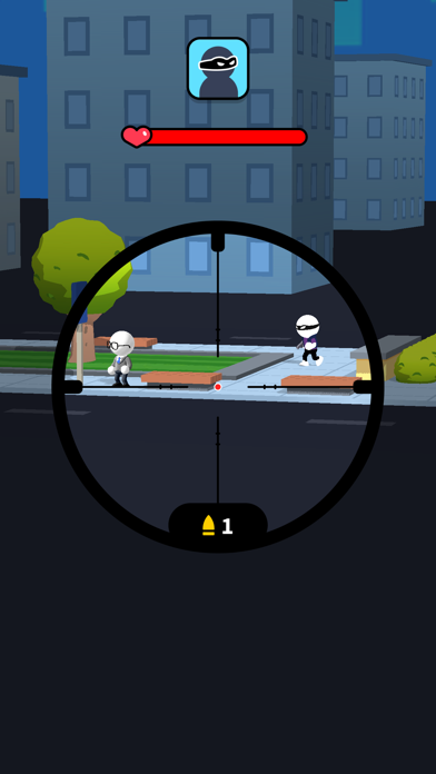 Johnny Trigger: Sniper free Cash hack