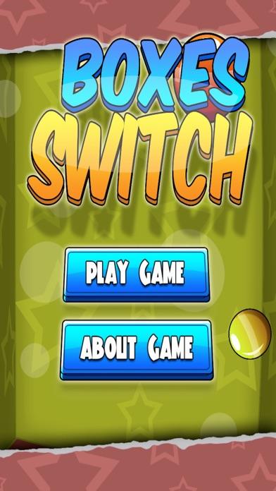 Boxes Switch screenshot 1