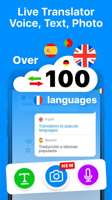 Voice Translator Speak-On | App Price Drops