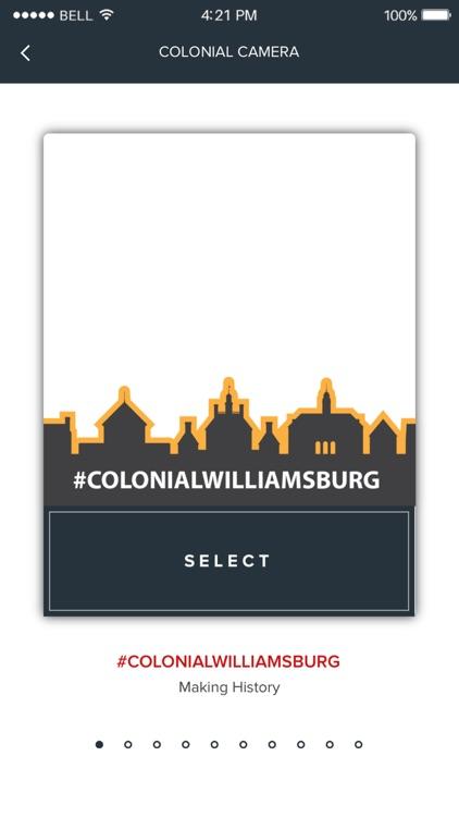 Colonial Williamsburg Explorer screenshot-4