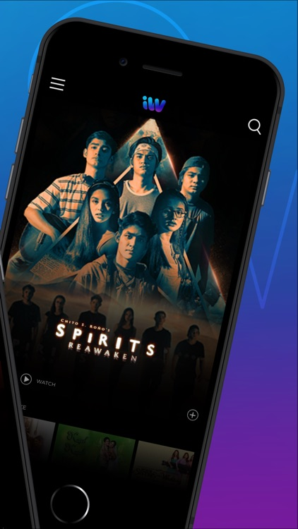 iwant tv app for iphone