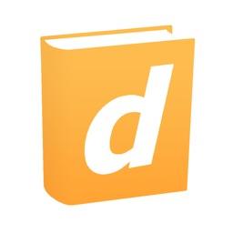 dict.cc+ Dictionary