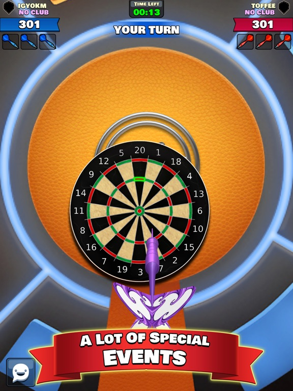 Darts Club screenshot 9