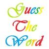 点击获取Guess-Words