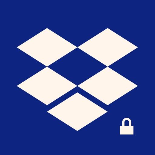 Dropbox EMM iOS App