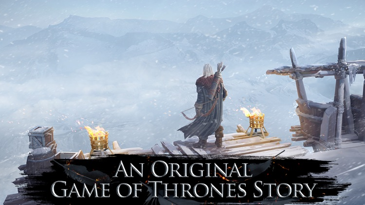 Game of Thrones Beyond… screenshot-0
