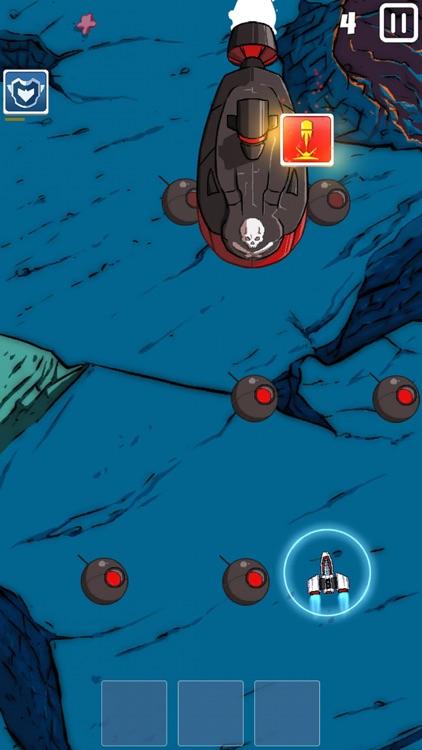 Buster Dash screenshot-6