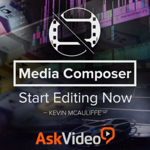 Editing Course By Ask.Video