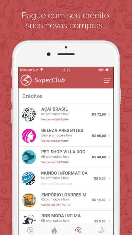 SuperClub screenshot-4