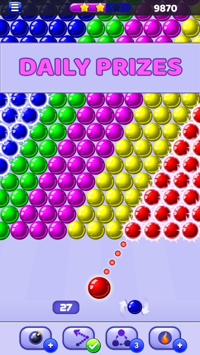 Bubble Shooter! Free App Profile  Reviews, Videos and More
