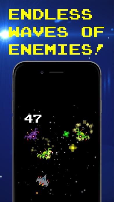 Kepler Attack Screenshot 3