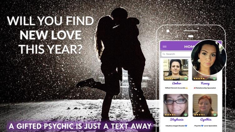 Psychic Txt - Live Readings screenshot-5
