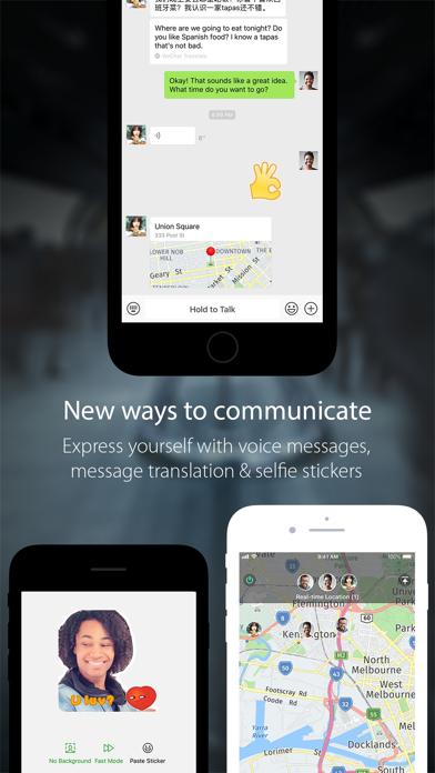 WeChat app image