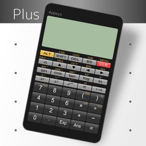 Panecal Plus Sci. Calculator