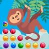 Monkey Bubble